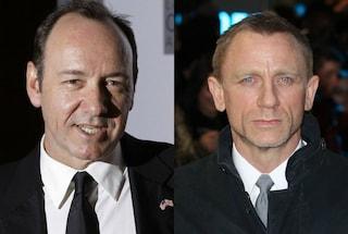 Kevin Spacey smentisce, non sarà il cattivo del prossimo James Bond