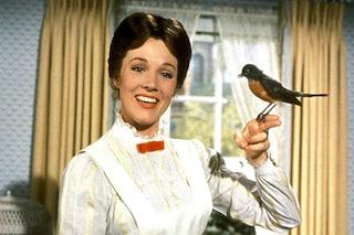 I 50 anni di Mary Poppins, prima tata in technicolor