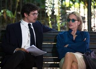 """""""Un ragazzo d'oro"""", il film di Avati con Riccardo Scamarcio e Sharon Stone"""