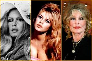 Gli 80 anni di Brigitte Bardot, inarrivabile icona sexy del cinema mondiale