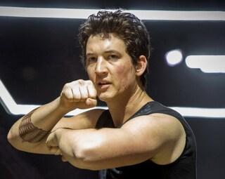 """Miles Teller choc: """"Divergent fa schifo, l'ho fatto per avere più visibilità"""""""
