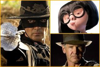 10 personaggi del cinema che non sapevate fossero realmente esistiti
