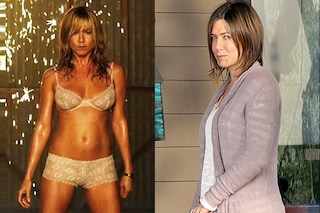 """Jennifer Aniston grassa per """"Cake"""": """"Non mi sono allenata per 2 mesi"""""""