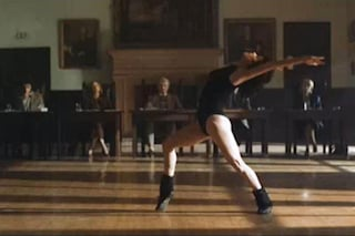 """Da """"Flashdance"""" a """"Step Up"""", quando per ballare si va al cinema"""