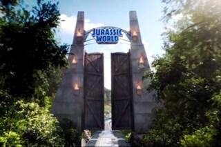 """""""Jurassic World"""": ecco l'anteprima dell'atteso trailer (VIDEO)"""