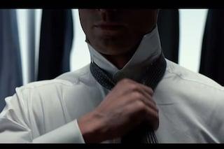"""""""50 sfumature di grigio"""": ecco l'anteprima a sorpresa del nuovo trailer"""