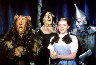 """""""Il mago di Oz"""": Il costume originale del Leone codardo va all'asta"""