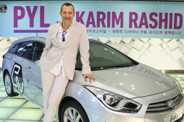 130226_Hyundai-Karim Rashid collaboration