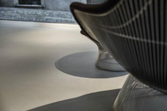 Hd Design Resine.Hd Home Design Presenta Il Cemento3d