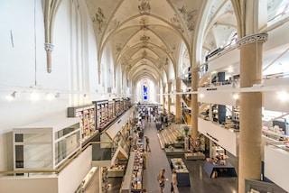 Il luogo più bello in cui comprare libri