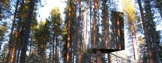 10 incredibili esempi di architettura invisibile