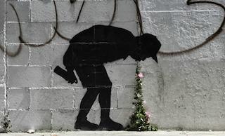 Banksy è tornato!