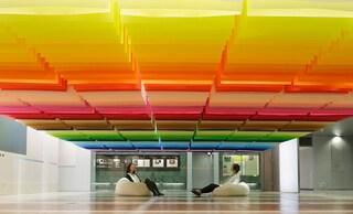 Un arcobaleno da toccare