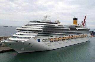 Costa Concordia: com'erano gli interni della nave dei sogni, infranti
