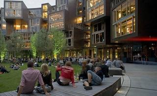 I 10 migliori alloggi per studenti in giro per il mondo