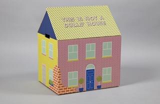 Casa delle bambole, piccoli gioielli d'architettura