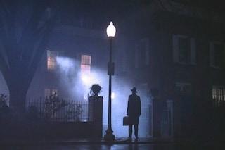 I set cinematografici dei più famosi film dell'horror: luoghi reali e terrificanti