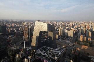 La sede della CCTV di Rem Koolhhas è il miglior edificio alto del mondo