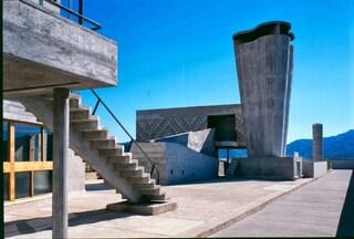 Le Corbusier ritorna protagonista a Marsiglia