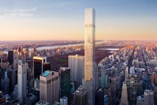 432 Park Avenue sarà il grattacielo più alto di New York