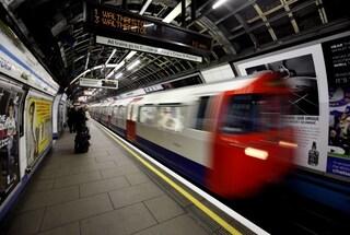 La metropolitana di Londra darà calore alle case della città