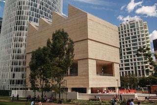 David Chipperfield apre il Museo Jumex, nuovo spazio per l'arte contemporanea a Città del Messico