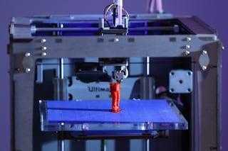La rivoluzione delle stampanti 3D: tutti creativi e artigiani digitali!