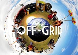 Off Grid: la casa che produce acqua, gas ed energia elettrica