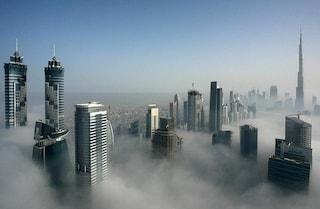 In Asia i grattacieli più alti del mondo. USA fuori dalla top 10.