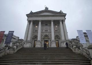 Riapre la Tate Britain di Londra dopo un restyling da 45.000.000 sterline