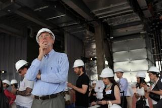 Renzo Piano nomina i giovani architetti che rivoluzioneranno l'Italia