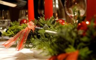 La tavola natalizia: idee per decorazioni semplici ed eleganti