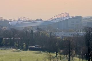 I nuovi stadi italiani saranno come l'Amex Stadium di Brighton