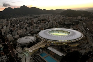 Mondiali FIFA: gli stadi di Brasile 2014