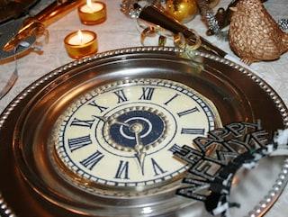 La tavola delle Feste: idee per un indimenticabile Capodanno
