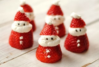 Addobbi natalizi da mangiare: idee per adorabili dolcetti delle Feste
