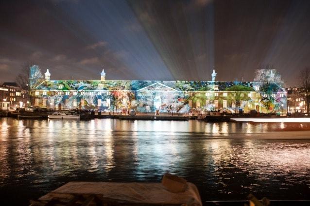 Reflections door Teresa Mar op Hermitage Amsterdam – Copyright Janus van den Eijnden