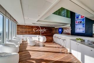 Google sbarca a Tel Aviv: nuovi uffici innovativi e giocosi