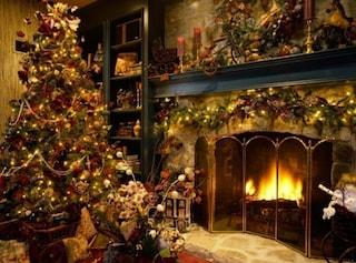 Alberi di Natale 2013: idee e tendenze per decorazioni creative ed originali
