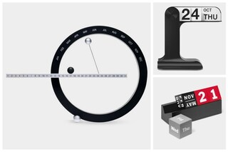Calendari di design per il 2014