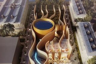 Expo 2015: Norman Foster presenta il padiglione degli Emirati Arabi Uniti