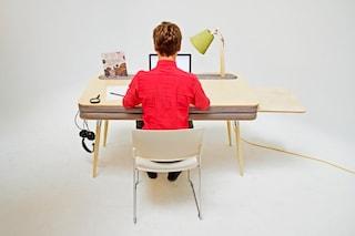 Oxymoron: la scrivania 2.0 è multifunzionale