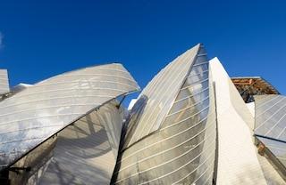 Frank Gehry firma a Parigi la Fondation Louis Vuitton pour la création