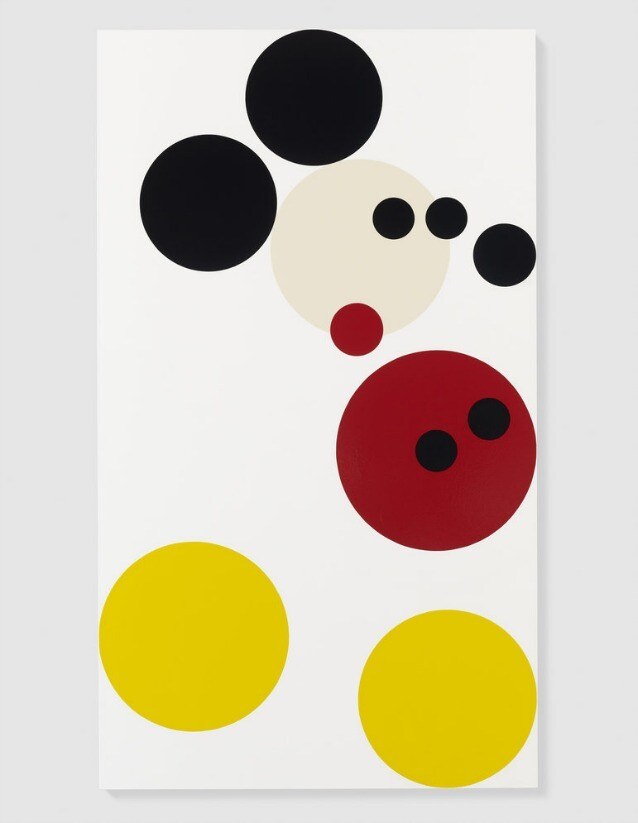 Photographed by Prudence Cuming Associates ©Damien Hirst and Science Ltd. All rights reserved, DACS 2013