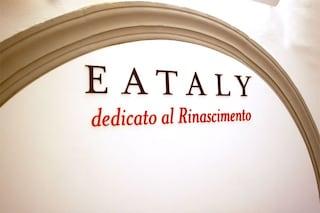 Apre Eataly a Firenze: il Rinascimento ispira lo store
