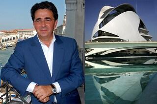 Calatrava citato per danni: dopo Venezia, anche Valencia denuncia l'archistar