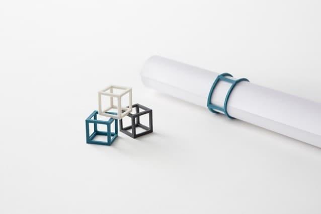 Nendo rivoluziona la scrivania ecco le novit dal mondo for Design per l ufficio