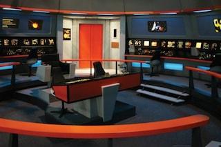 Vivere a bordo dell'USS Enterprise di Star Trek: ecco la casa di una fan della serie