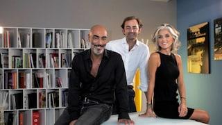 'Vendo casa disperatamente': ecco il nuovo studio del programma di Real Time