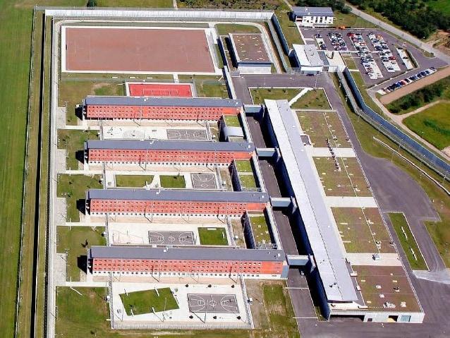 Offenburg Prison